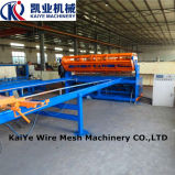 CNC Fence Panel Welded Wire Mesh Machine