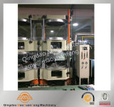 Motorcycle Tire Tyre Rubber Curing Press Machine