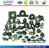 Aofei Manufactory supply all kinds of adjustable Pillow Block Bearing dimension Spherical bearing Ball bearing units
