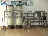 2000L/H USA Dow Membrane Reverse Osmosis for Pure Drinking Water