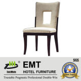 Special Hotel Chair with Strong Wooden Frame (EMT-HC22)