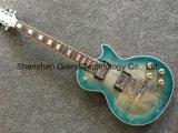 Custom Lp Rosewood 1959 R9 Maple Top Electric Guitar (GLP-423)