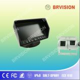 5.6 Inch TFT LCD Vehicle Monitor System