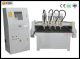 Professional Wooden Relievo Engrave Cut CNC Router Machine