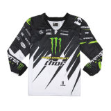 OEM New Moster Racing Jersey for Motorcycle Rider (MAT04)
