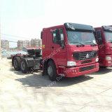HOWO 6X4 Heavy Duty Tractor Truck