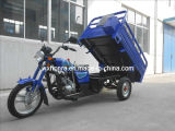 150CC  Tricycle / Cargo Tricycle for Disabled People / Chain Transmission Tricycle