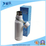 Stainless Steel Sublimation Vacuum Flask (BY-FTB-13)