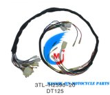 Motorcycle Parts Motorcycle Wire Harness for Dt125