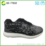 New Style Colorful Running Sport Kids Shoes Children
