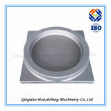 Carbon Steel Forging Brake Disc for Train or Motorcycle Parts