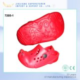 Crocodile Shape Cartoon Kids Clogs, EVA Clogs Sandals