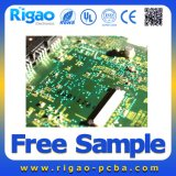 4 Oz Copper Thickness High Frequency Board PCB