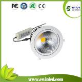 Shenzhen Supplier 50W COB LED Downlight for Living Room