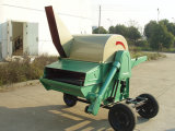 Diesel Engine Wheat Paddy Thresher