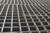 FRP Grating Cutting with Different Shapes and Size