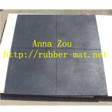 Shock Resistant Rubber Flooring/Use for Gym Rubber Flooring