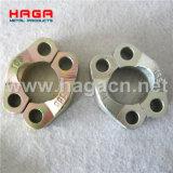 Carbon Sreel SAE Split Hydraulic Flange Clamp
