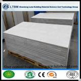 10mm Waterproof Fiber Cement Board Wall Decoration