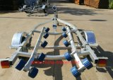 Jet Ski Trailer with Curved Rollers Tr0501c