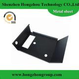High Quality Custom Sheet Metal Fabrication Plate