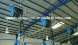 Alu Alloy Sliding Vehicle Extraction System