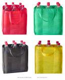 Eco-Friendly Tote Bottle Non Woven Bag