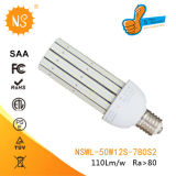 Shenzhen Factory E27 E40 50W LED Lamp