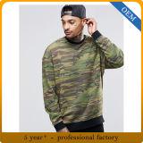 Wholesale Mens Camo Hoodie Sweatshirt