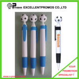 Retractable Plastic Football Ball Pen for Promotion (EP-P6256)