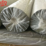 Thermal Heated Black PP Nonwoven Geotextile