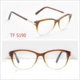 Acetate Unisex Optical Frame for Men and Women Eyeglasses (TF5190)