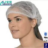 Salon Services Disposable Mob Cap for Salon/SPA Use