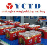 High Speed PE Film Shrink Wrapping Machine (YCTD)