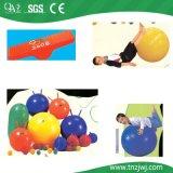 Big Balance Beam Indoor Plastic Ball Pit Ball
