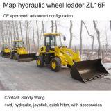 Cheap Mini Wheel Loader Zl16f