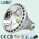 2800k 960lm 90ra Dimmable 15W PAR 30 Bulb (AM)