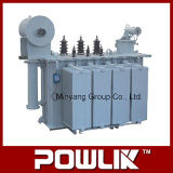 SZ9 On-Load Tap Changer Power Transformer