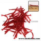 Wholsale Soft Red Worm