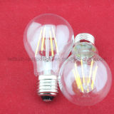CE Approved 8W E27 B22 Filament LED Bulb