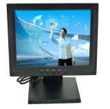 10.4 Inch Touch Screen Monitor / LCD Touch Monitor