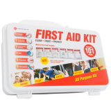 Hot Sale Quality First Aid Kit for Office, Home, Travel Mult-Purpose