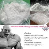 Raw Steroid Anbolic Powder 17A-Methyl-1-Testosterone for Bodybuilding 65-04-3