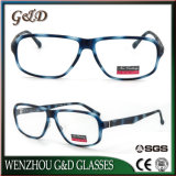 Popular New Design Acetate Spectacle Frame Eyewear Eyeglass Optical