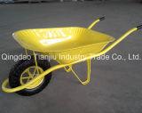 France Model Wheelbarrow Wb6400 with Air Wheel