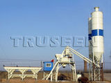 Hot Sale Construction Machinery! Mini (25m3/h) Concrete Batching Plant