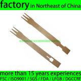 Disposable Birch Wood Beginner Easy Chopsticks