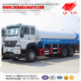 20 Tons Payload Water Tank Truck with 200HP Yuchai Engine