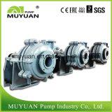 Centrifugal Mineral Processing Heavy Duty Sand Mud Slurry Pump