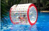 Inflatable Water Roller for Outdoor Amusement